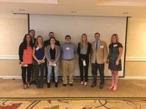 2017 PSPS Spring Meeting Group