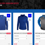PSPS Apparel Store